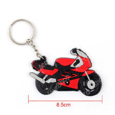 honda rr motorcycle popular rubber rr motorcycle keyring buy cheap rubber rr