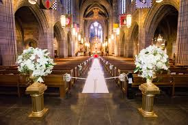 church wedding decoration ideas wedding decor new simple church wedding decoration ideas