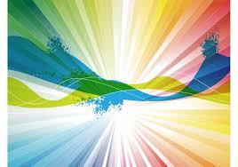 Color Spectrum Color Spectrum Background Download Free Vector Art Stock