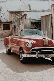 vintage cars 1950s step back in time and experience the vintage charm of havana cuba