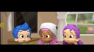 bubble guppies s02e04 bubble puppys fin tastic fairy tale video