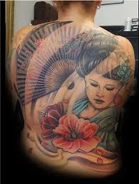 50 beautiful japanese geisha tattoos ideas 2018 tattoosboygirl