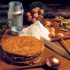 cuisine traditionnelle bretonne la crêpe bretonne
