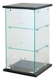 shadow box with shelves and glass door best 20 countertop display case ideas on pinterest counter