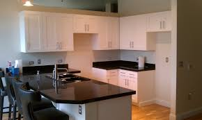 Foil Kitchen Cabinet Doors by Luxury White Thermofoil Kitchen Cabinets Taste