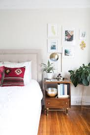 mid century bedroom modern bed frame diy mid century modern