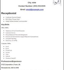 Build A Resume Online How To Make A Resume On Word 2007 Resume Example