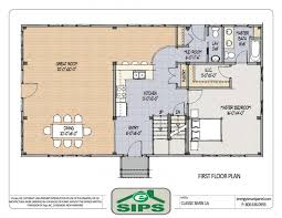 ranch floor plans with basement floor plan screened tiny cottage ranch for under ground house with