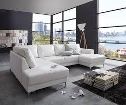 design wohnlandschaften designer wohnlandschaft silas 300x200 weiss ottomane links möbel