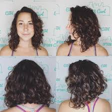 Curly Bob Frisuren by 15 The Most Beautiful Curly Bob Hairstyles Ombre Hair