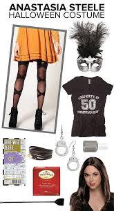 Christian Halloween Costume Ideas Anastasia Steele Fifty Shades Costumes Halloween Costumes