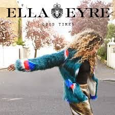 single ella eyre