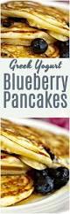 blueberry pancake recipe best 25 blueberry pancakes ideas on pinterest blueberry