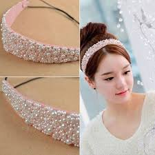 where to buy headbands click to buy korean style sweet women pearl