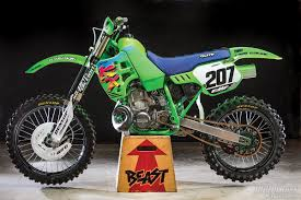 how to race motocross motocross action magazine two stroke test what it u0027s like to ride