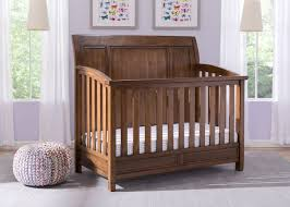 Simmons Convertible Crib Kingsley Crib N More Delta Children