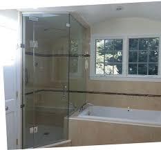 frameless shower enclosures rockville gaithersburg potomac