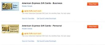 Order Gift Cards For Business Learning Amex Gift Card Rules The Hard Way Frequent Miler