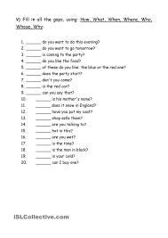 64 best wh questions images on pinterest teaching english wh