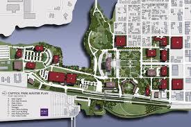 Map Of Baton Rouge Master Plans
