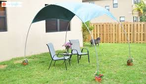 Shade Backyard Diy Backyard Sunshade Hometalk
