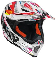 orange motocross helmet agv ax 8 evo whip motocross helmet buy cheap fc moto