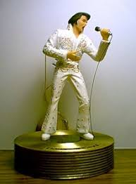 elvis ornaments
