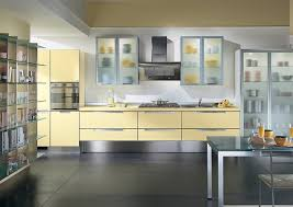 wall kitchen ideas one wall kitchen designs luxury modern dining room in one wall