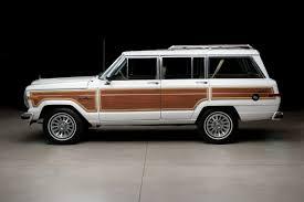 1988 jeep wagoneer fox motorsports
