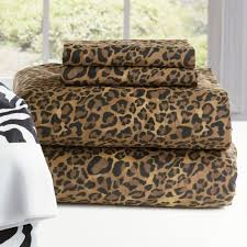 Best Bed Shets by Cheetah Print Bedroom Set Mattress