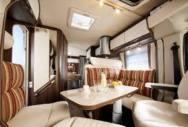 motor home interiors vw cers on cervan interior vintage caravans and