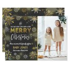 funny custom christmas holiday card santa joke christmas cards
