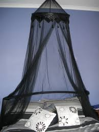 Black Canopy Bed 20 Stunning Canopy Bed Curtains For Bedroom Decor