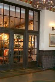 Ahwahnee Hotel Floor Plan The Ahwahnee Hotel U2022 National Park Lodge Architecture Society
