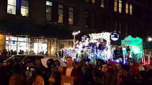 york city halloween parade nyc greenwich village halloween parade 2016 youtube