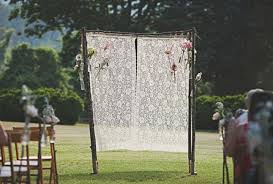 cã rã monie de mariage laique 10 idées de deco pour ta cérémonie laïque en extérieur laique