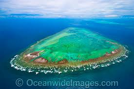 aerial reef pictures images photos