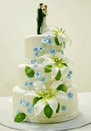 photo gallery wedding cakes