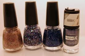 the icing magnetix nail polish cosmetic sanctuary