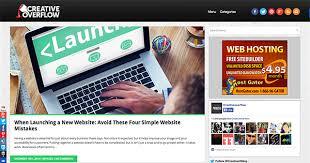 Top 10 Design Blogs 40 Web Design Blogs To Follow In 2015 Elegant Themes Blog