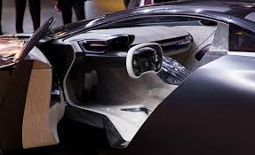 peugeot car interior car information peugeot onyx concept car information