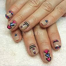 36 best nail ideas for short nails images on pinterest short
