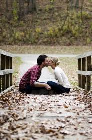 alive and livin fall engagement picture ideas no but a