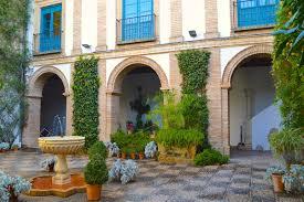the palacio de viana cordoba u0027s most beautiful patios