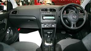 File Volkswagen Polo V Interior Jpg Wikimedia Commons