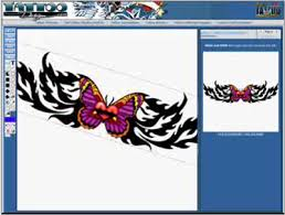virtual tattoo placement free 5 free and paid online tattoo designer tools design make your own