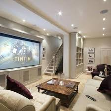 Small Basement Renovation Ideas Small Basement Finishing Ideas Small Basement Remodeling Photo Of