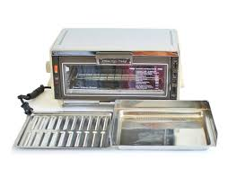 Proctor Silex Toaster Oven Broiler Proctor Silex Toaster Oven 0221al Made In Usa Small Appliance