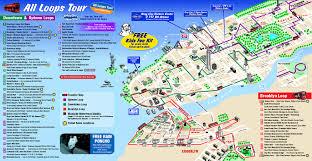 Map Of Brooklyn Ny City Maps Stadskartor Och Turistkartor Thailand Usa Travel Portal