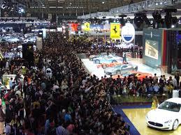 lexus auto show vancouver auto shanghai wikipedia